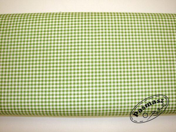 Krateczka avocado - tkanina bawełniana