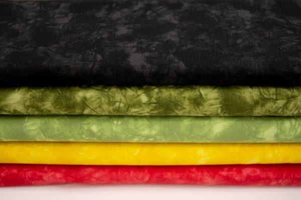 Marmurek – tkanina bawełniana