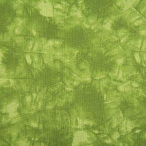 Marmurek jasna zieleń – tkanina bawełniana