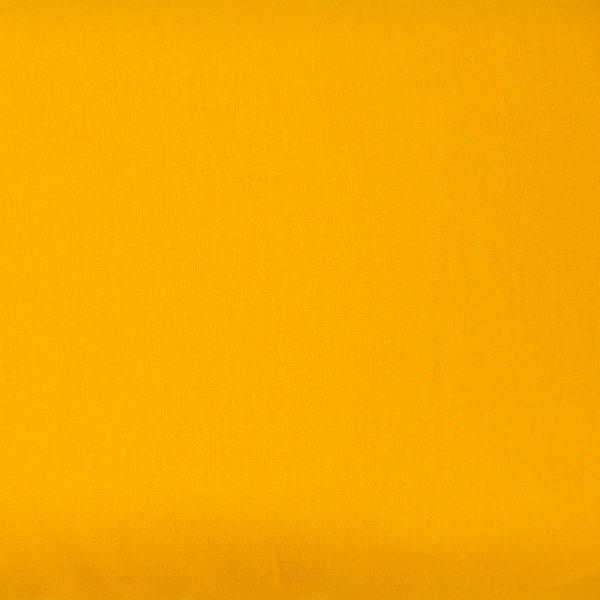 Słoneczny żółty - tkanina bawełniana