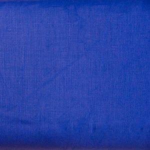 Szafirowe morze - tkanina bawełniana