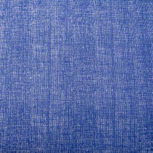 Nadruk szafirowy - tkanina bawełniana