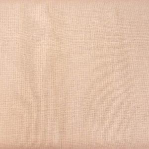 Pudrowy - tkanina bawełniana