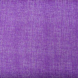 Nadruk ciemny fiolet - tkanina bawełniana