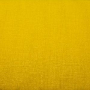 Żółty nadruk - tkanina bawełniana