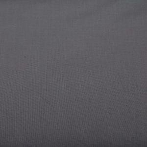 Grafitowy - tkanina bawełniana