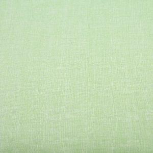 Nadruk jasna zieleń - tkanina bawełniana