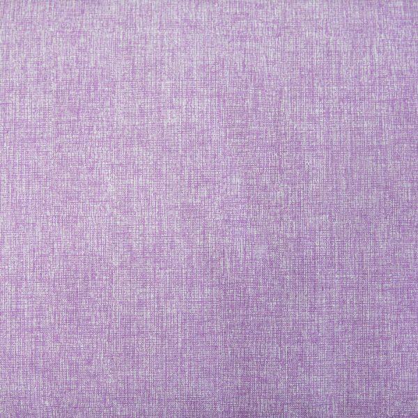 Nadruk jasny fiolet - tkanina bawełniana