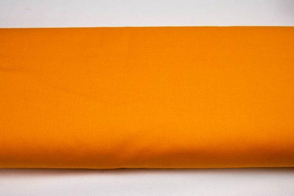 Słodkie pomarańcze - tkanina bawełniana