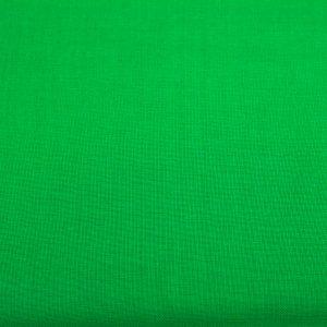 Soczysta zieleń - tkanina bawełniana