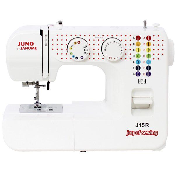 Maszyna do szycia JUNO J15R