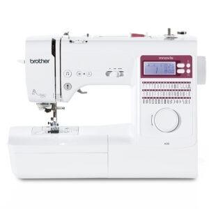 Maszyna do szycia Brother A50