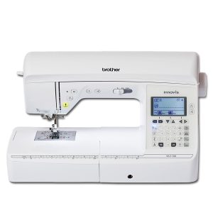 Maszyna do szycia Brother NV1100