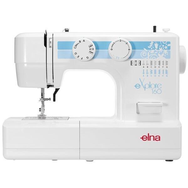 Maszyna do szycia Elna 160