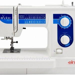 Maszyna do szycia Elna 320
