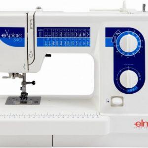 Maszyna do szycia Elna 340