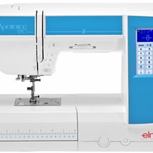 Maszyna do szycia Elna 580