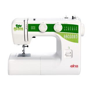 Maszyna do szycia Elna Sew Green