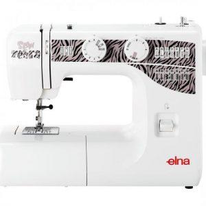 Maszyna do szycia Elna Zebra