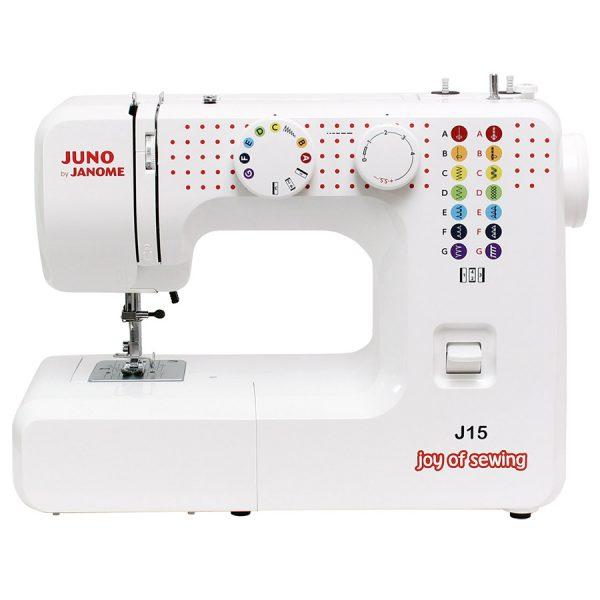 Maszyna do szycia Janome J15