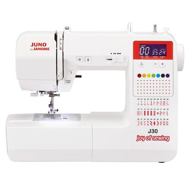 Maszyna do szycia Janome J30