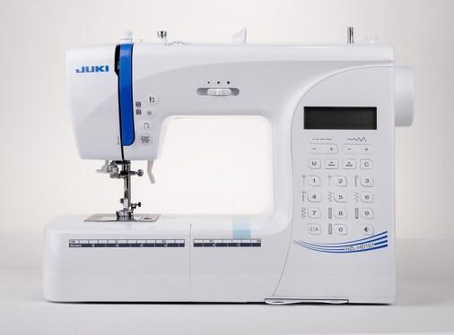 Maszyna do szycia Juki HD197