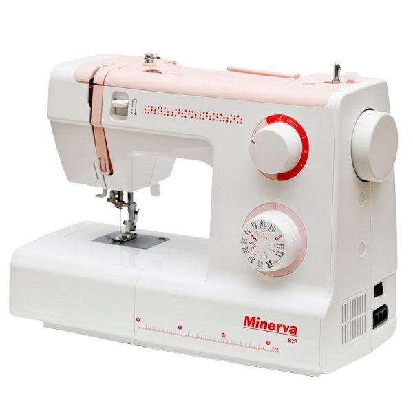 Maszyna do szycia Minerva B29