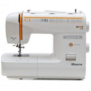 Maszyna do szycia Minerva Next 363D