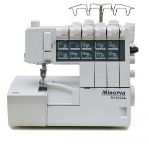 Coverlock Minerva M4000CL
