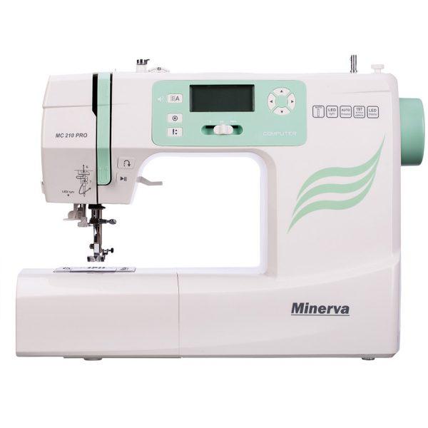 Minerva MC210 pro