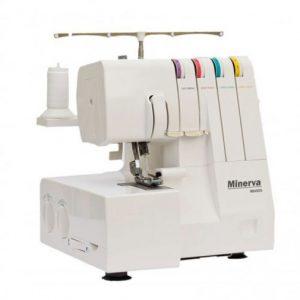 Owerlock Minerva M840DS