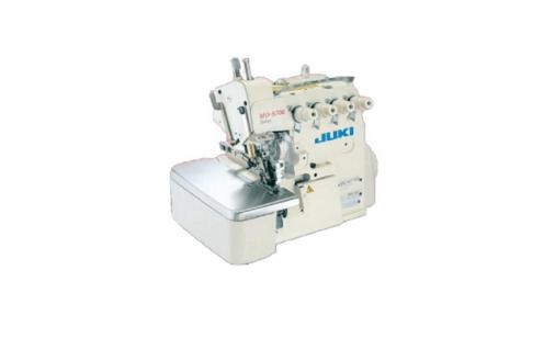 Owerlok przemysłowy Juki MO-6714S