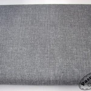 Tkanina bawełniana nadruk grafit