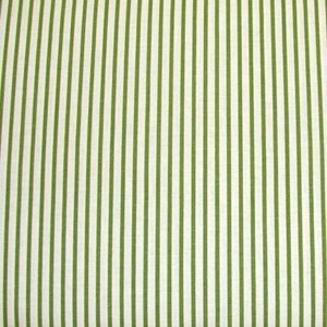 Paseczki avocado - tkanina bawełniana