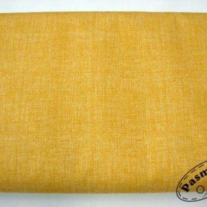 Tkanina bawełniana miodowy nadruk