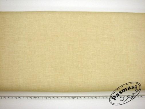 Tkanina bawełniana nadruk waniliowy bawełna-poliester